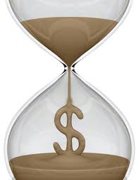 hourglass money 4 Money Moves You Can Make Before The End of the Year