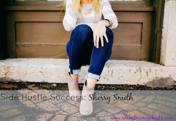 Side Hustle Success Side Hustle Success: Sherry Smith